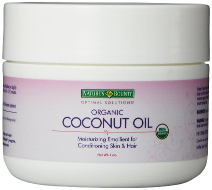 Coconut Oil solution