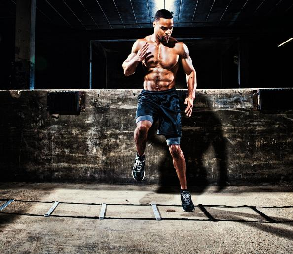 Now Be Healthy and Fit In Just 60 Seconds