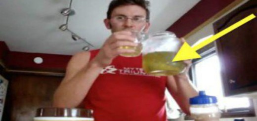 What happens when you drink pickle juice for 10 days