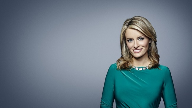 13 Most beautiful female news anchors in America