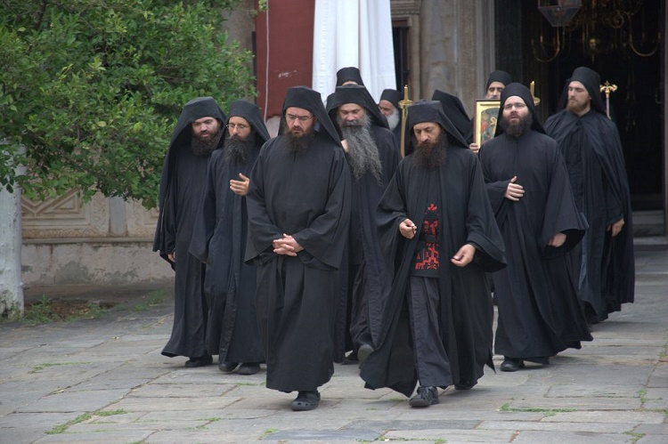 Women Trespassing On Mount Athos Can Be Jailed