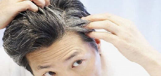 A miracle solution for removing Gray Hair and it actually works. This Is Amazing