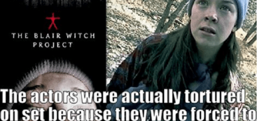 8 Creepy facts about one of the best horror films – The Blair Witch Project