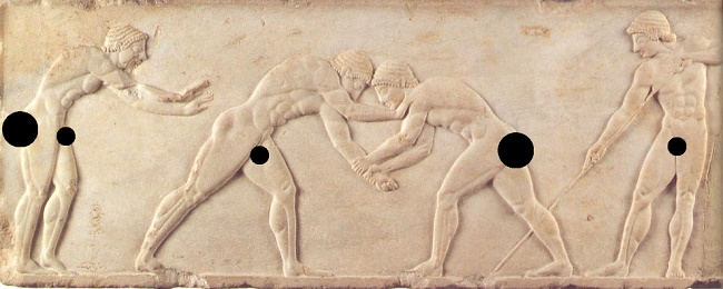 In Ancient Greeks
