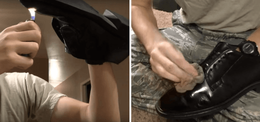 Here are 7 brilliant hacks you can learn from the armed forces
