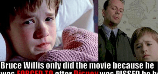 12 Lesser known facts about horror movie the sixth sense