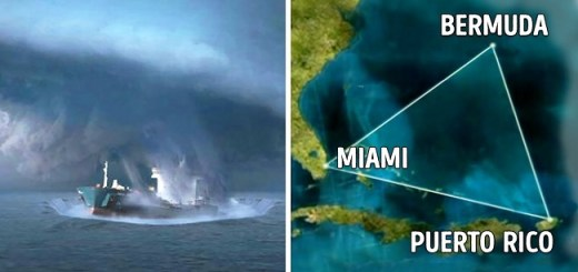 Worlds biggest Bermuda triangle mystery has finally been solved Scientists provide a startling revelation!!