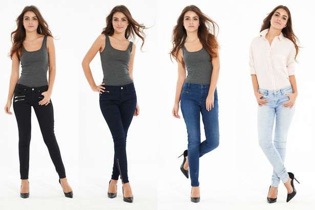 Skinny jeans can cause nerve and muscle damage
