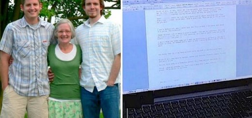 This Kentucky mans last wishes carried out by his family after he died is truly heartwarming