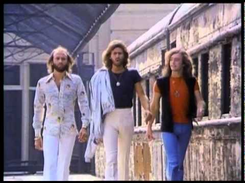 classic song by the Bee Gees