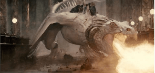 8 Bloopers that you missed in the Fantastic Beasts movie