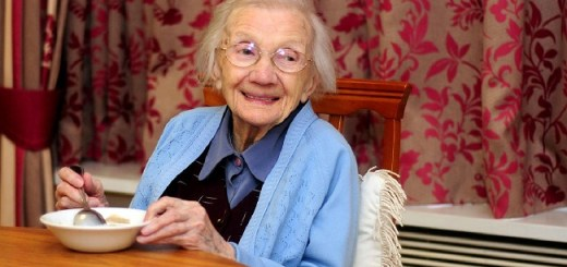 Scotland's oldest woman is 109 years old and all because of her healthiest secret