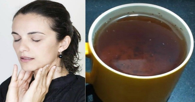 This super home remedy cure strep Throat, Sinus Infection and much more