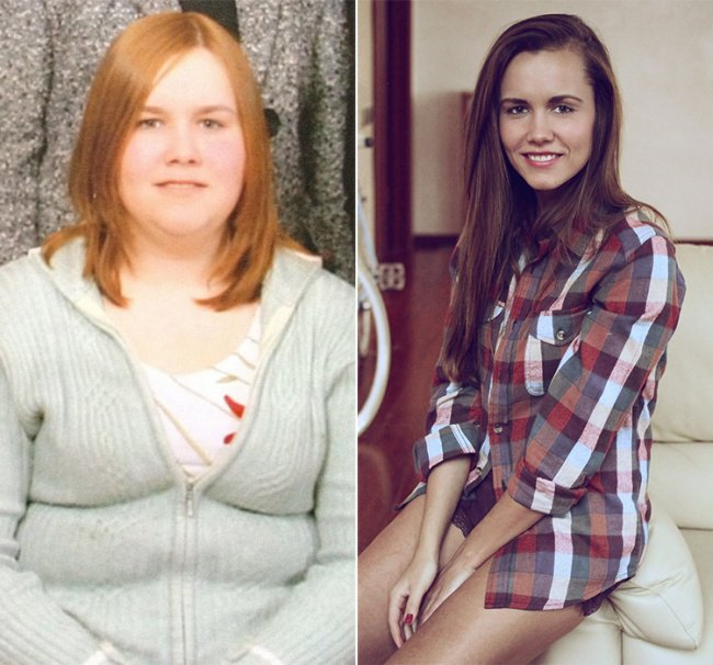 Fat to Fit after monumental change