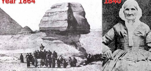 15 Of the oldest and most unbelievable photographs ever taken in Human History