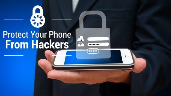 How to be safe from hackers and spies