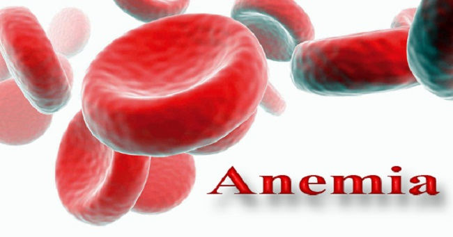 Bananas help in the battle against anemia
