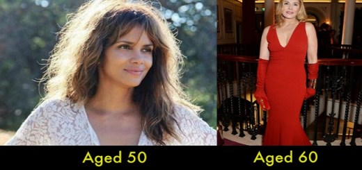 Female celebrities who are over 50 but still look stunning