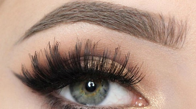 How to get thick eyebrows