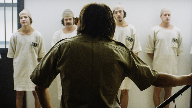 The Botched Stanford Prison Experiment