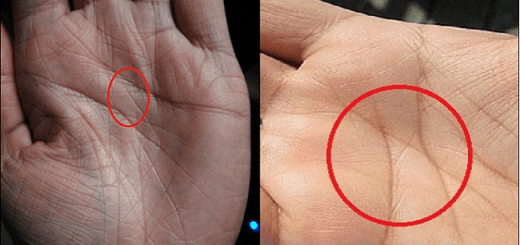The Fascinating Mystery behind the Symbol X on your palms now revealed