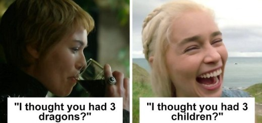 10 Hilarious and Really Funny Memes and Reactions to Game of Thrones Season 7