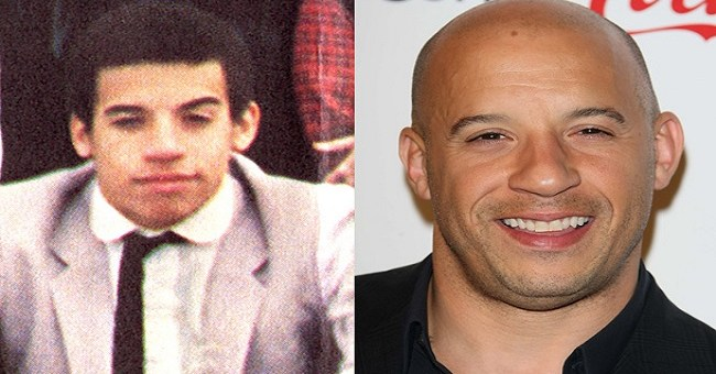 12 Hollywood personalities who changed drastically from Stylish Hairstyles to going completely Bald