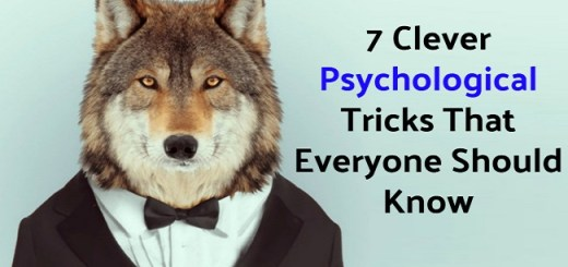 Important Psychological Tricks to Help You Get an Edge Over Others