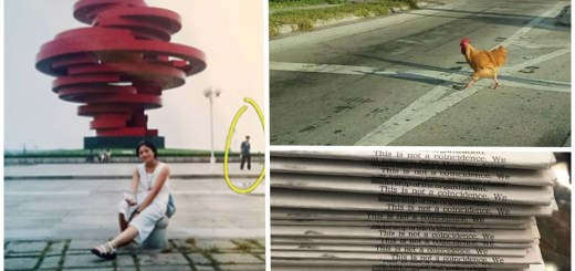 20 Strange Events of Coincidences Which Are Tough To Believe