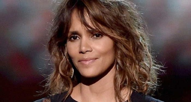 Halle Berry might well be past her prime