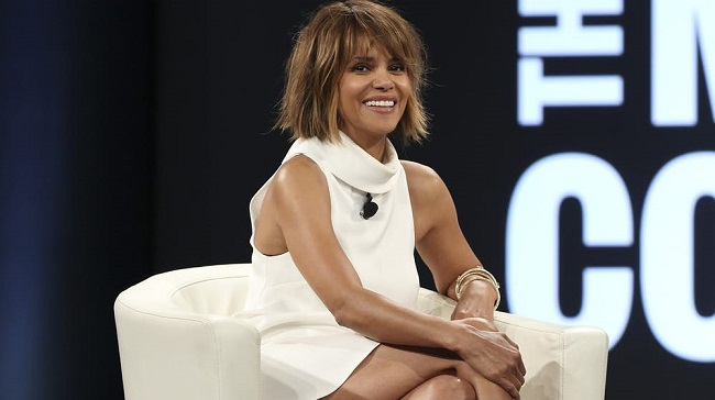 Halle was once highest paid actress