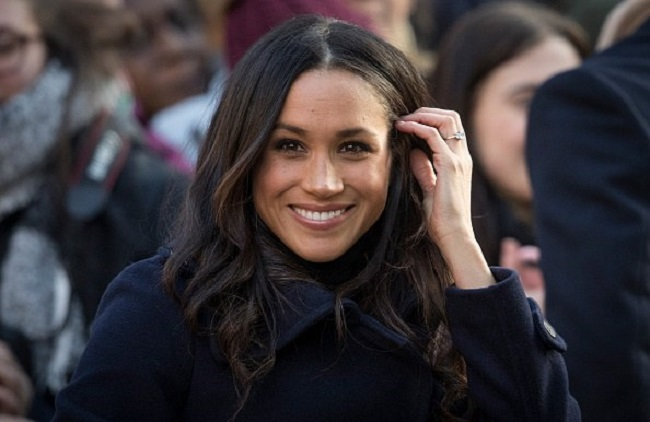 Meghan would not be wearing tiara anytime soon