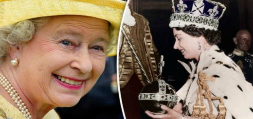 Queen Elizabeth II Reveals Rare Secrets from Her Coronation Ceremony She Withheld For 65 Years