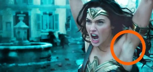 The Biggest Errors In The Latest Blockbusters Which You Didn't Notice