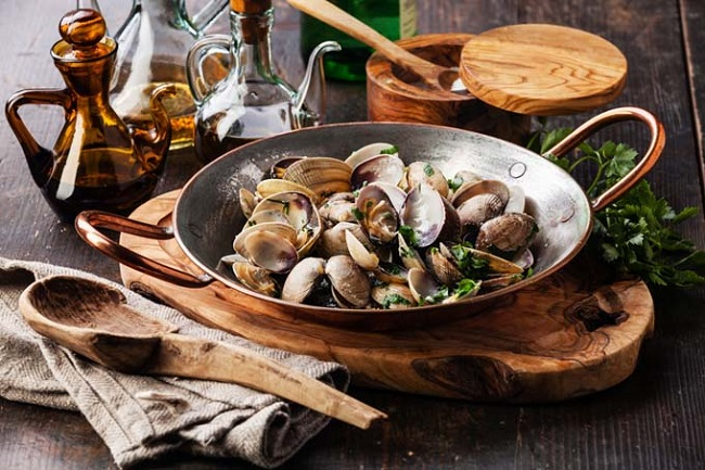 Tips for Cooking Oysters and Clams