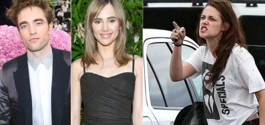 Kristen Stewart is Angry Over Robert Pattinson's Romance With Model Suki Waterhouse