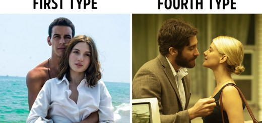 As Per Psychologists, There Are 7 Types Of Love and The Last One Is Rarely Found