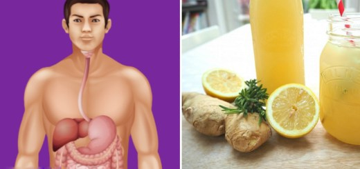 Lemon and Ginger: The Perfect Combination, Which You Can Use For Weight-Loss