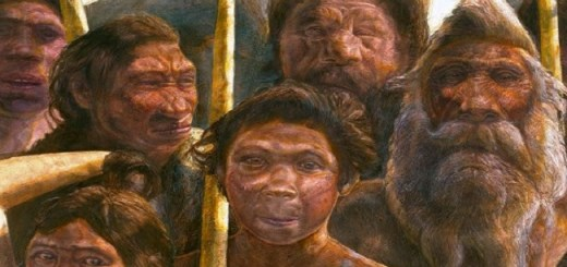 Science Says The Human Race Originated from Just one Couple Who Lived Thousands of Years Ago