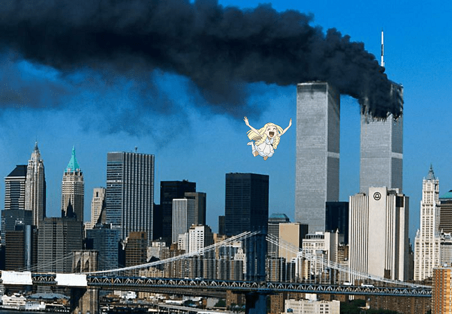 The real reason the towers collapsed so quickly