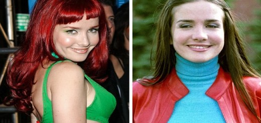Photos Will Remind You How Your Favorite Celebs Looked Like In 2000