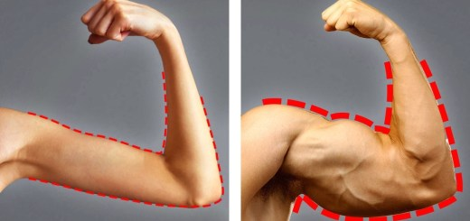 15 Delicious Foods That Will Help You With Your Muscle And Weight Gain Problems