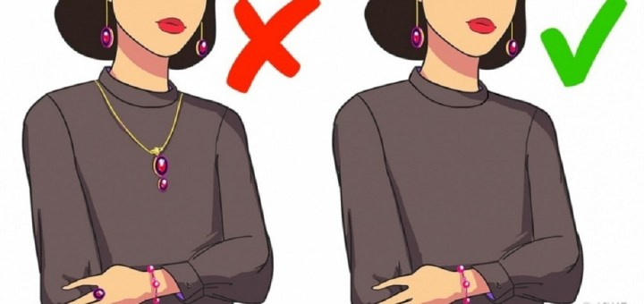 15 Dressing Rules That We All Need to Learn Once And For All