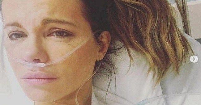Kate Beckinsale Admitted in Hospital After Suffering From Ruptured Ovarian Cyst