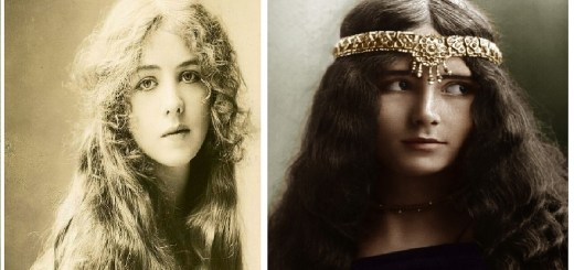 These Are The Most Beautiful Women From The Last Century