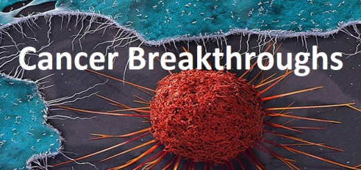 What Three Major Breakthroughs in Cancer Could Mean For You