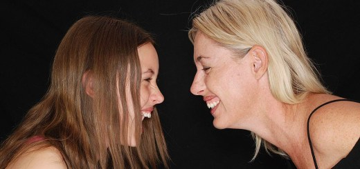 As Per Latest Study, The More You Spend Time With Your Mom, The More She Lives