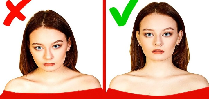 Avoid These 13 Mistakes If You Want To Look Great and More Attractive In Photos