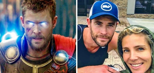 16 Favorite Avenger Stars and What Their Real Life Partners Look Like