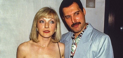 Meet The Woman With Whom Freddie Mercury Fall In Love
